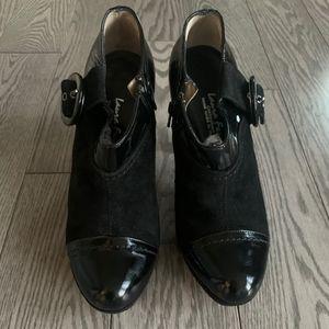 Beautiful Heels by Vero Cuoio❣
